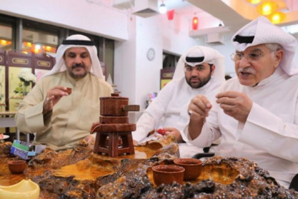 Kuwait launches Chinese center for cultural exchanges